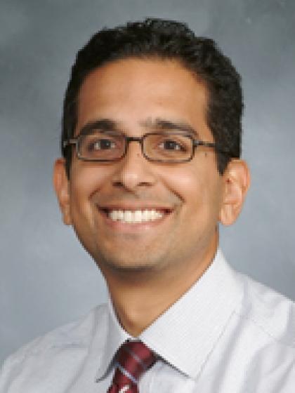 Profile Photo of Ajay Gupta, M.D., M.S.
