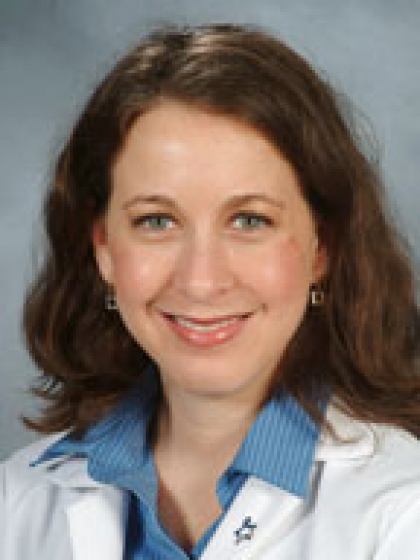 Profile Photo of Allyson Ocean, M.D.