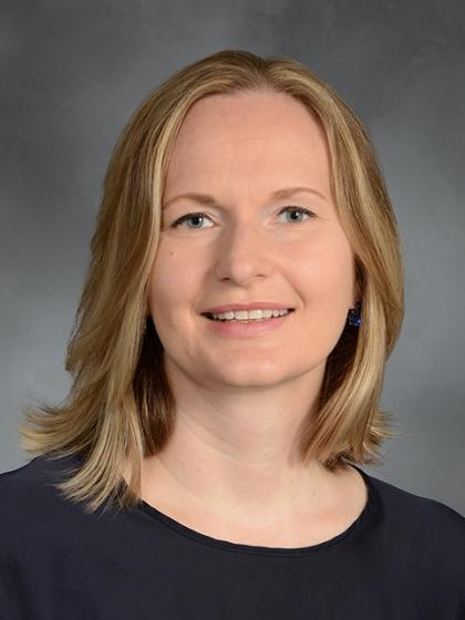 Profile Photo of Anna J Podolanczuk, MD, MS