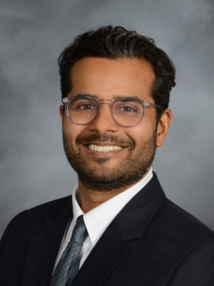 Profile Photo of Akash Goel, M.D.