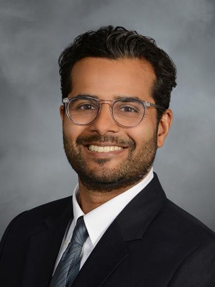 Profile Photo of Akash Goel, M.D.