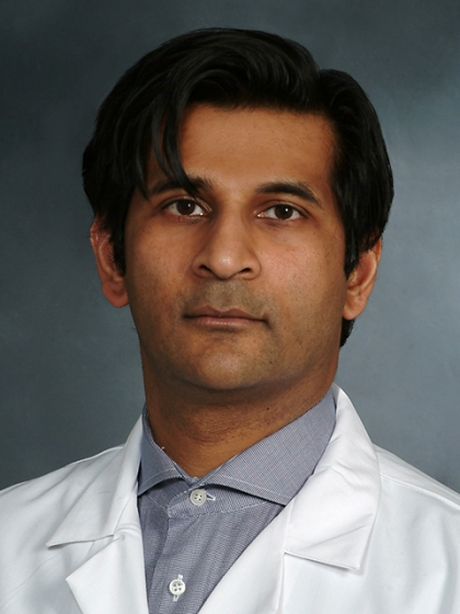 Profile Photo of Arnab Ghosh, M.D.