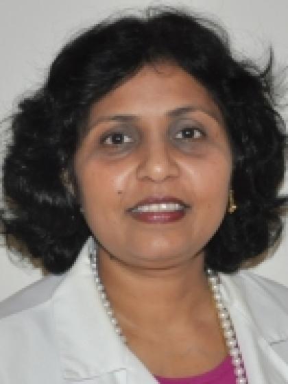 Profile Photo of Akkamma Ravi, M.B., B.S., M.D.