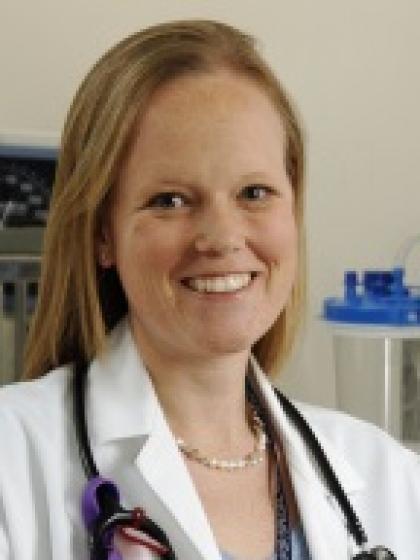 Profile Photo of Alexa B. Adams, M.D.