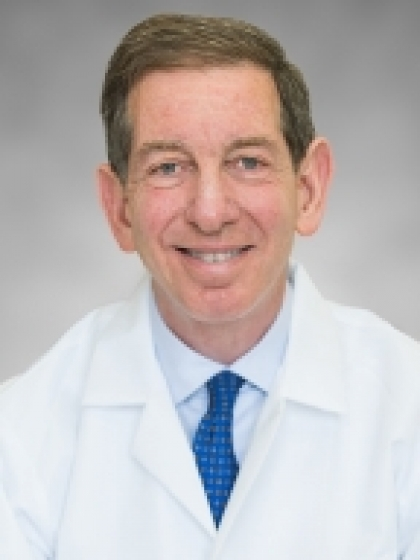 Profile Photo of Alan B. Astrow, M.D.