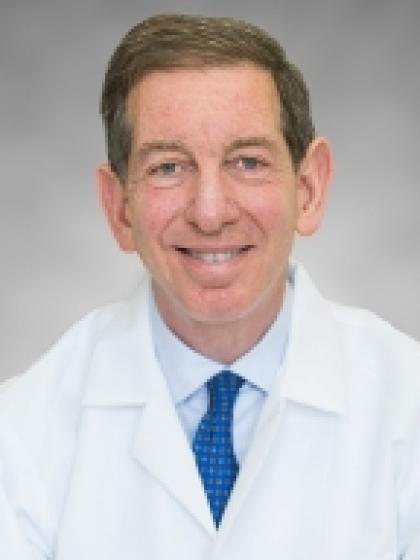 Profile Photo of Alan B. Astrow, M.D.