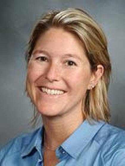 Profile Photo of Allison Boester, MD, FACOG