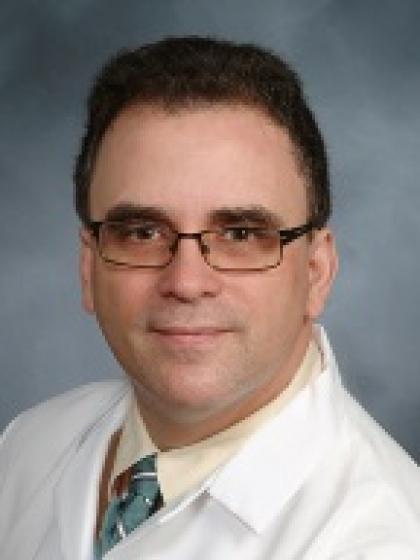 Profile Photo of Alain Borczuk, M.D.