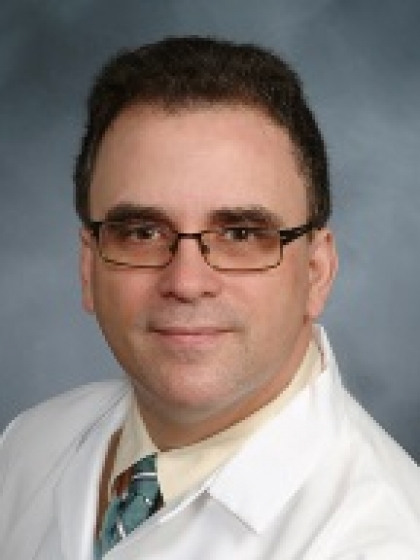 Profile Photo of Alain Borczuk, M.D.