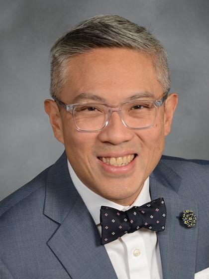 Profile Photo of Alexander Ja-Ho Chou, M.D.