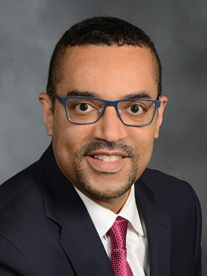 Profile Photo of Andrew Alexis, M.D., MPH