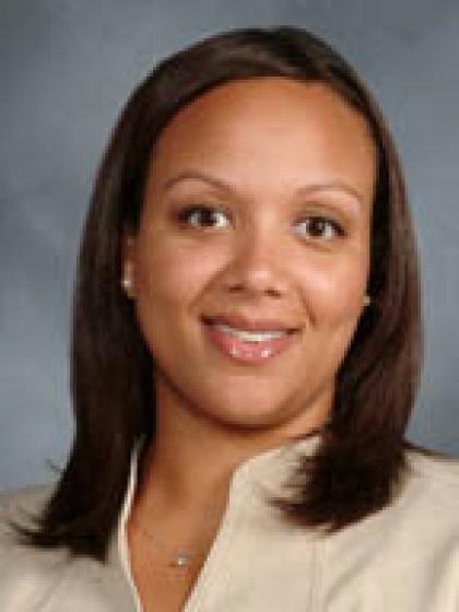 Profile Photo of Alyson Fox, M.D.