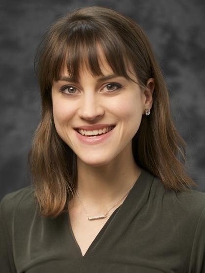 Profile Photo of Alexis Fissinger, RD, CDN