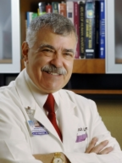 Profile Photo of Allan Gibofsky, M.D.