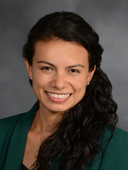 Profile Photo of Alexandra Gomez Arteaga, MD