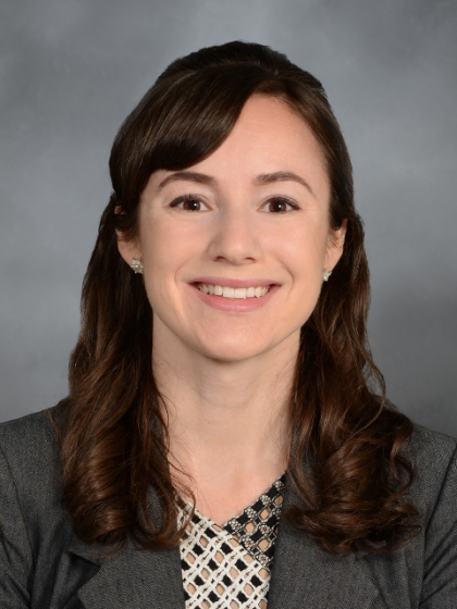 Profile Photo of AnnMarie Kieber-Emmons, M.D.