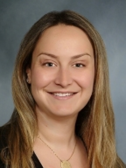 Profile Photo of Alexis P. Melnick, MD