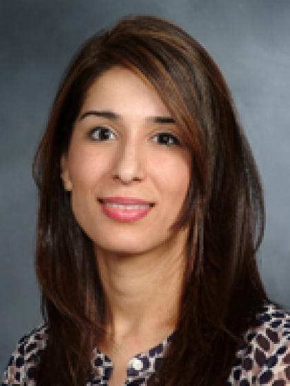 Profile Photo of Alicia Mecklai, M.D.