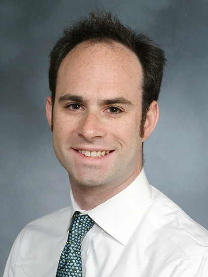 Profile Photo of Alexander Eliot Merkler, MD, MS