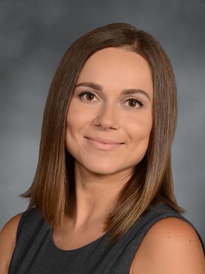 Profile Photo of Alina Masters-Israilov, M.D.
