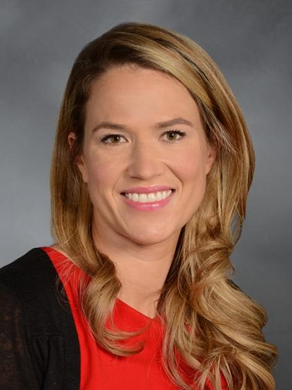 Anika McGrath, M.D.