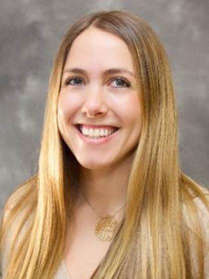 Profile Photo of Alexandra Rosenstock, RD, CDN