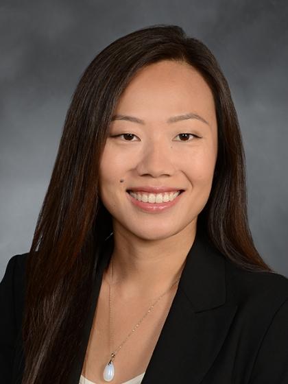 Profile Photo of Allison Yang, M.D., M.P.H