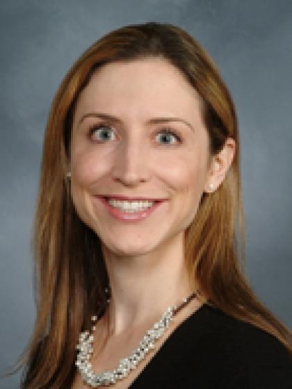 Profile Photo of Anna M. Bender, M.D.