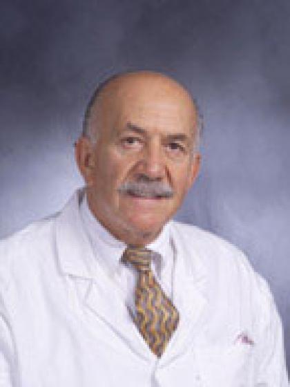 Profile Photo of Abe Milton Chutorian, M.D.