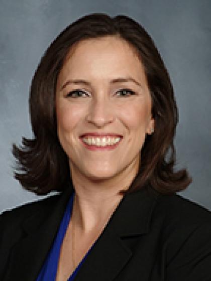 Profile Photo of Ana M. Molina, M.D.