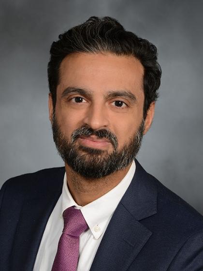 Profile Photo of Altaf M. Pirmohamed, M.D.