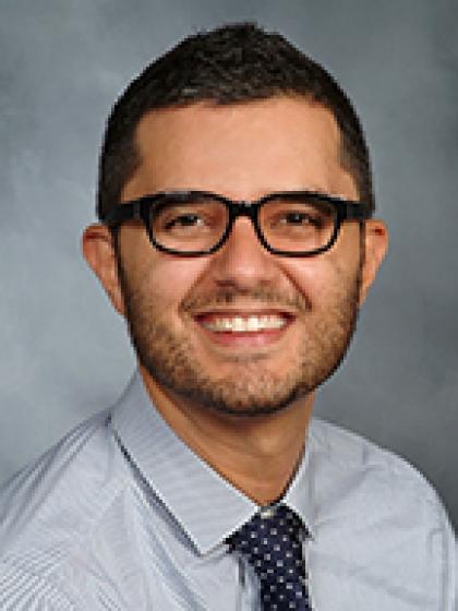 Profile Photo of Amir Soumekh, M.D.