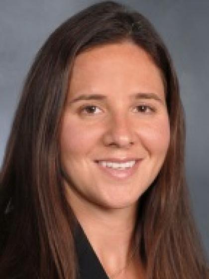 Profile Photo of Amanda Sacks-Zimmerman, Ph.D., ABPP