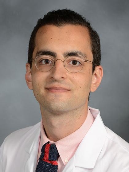 Profile Photo of Alexander Stephan, M.D.