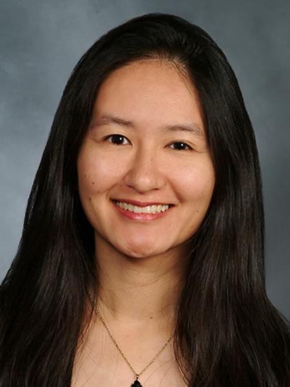 Profile Photo of Amy Tsou, M.D., Ph.D.