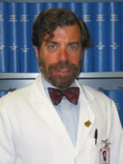 Profile Photo of Alan M. Weinstein, M.D.