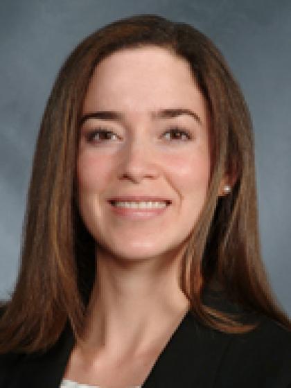 Profile Photo of Ana G. Alzaga Fernandez, M.D.