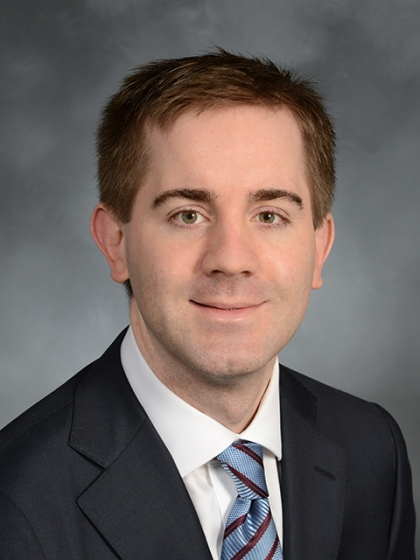 Profile Photo of Andrew Brandmaier, M.D., Ph.D.