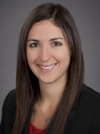 Profile Photo of Andrea Betesh, M.D.