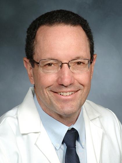 Profile Photo of Antonio Dajer, M.D.