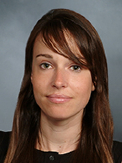 Profile Photo of Andrea Siobhan Kierans, M.D.