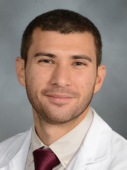 Profile Photo of Andrew Kesselman, M.D., RPVI