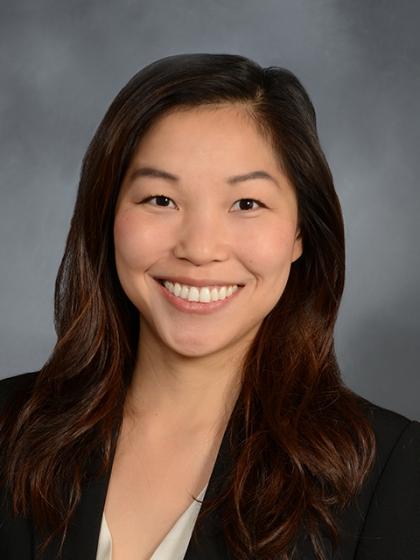 Profile Photo of Andrea Lee, M.D.
