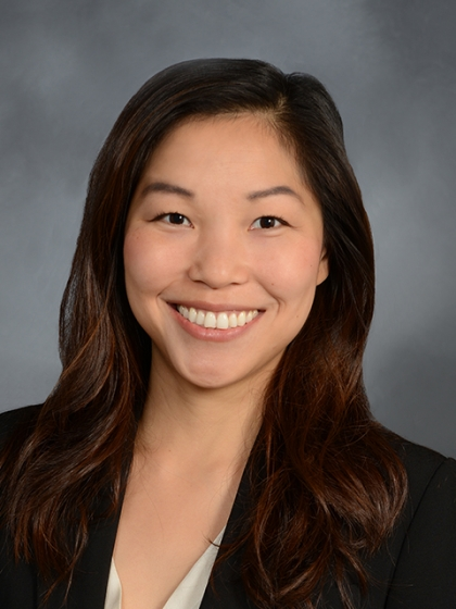 Profile Photo of Andrea Lee, M.D.