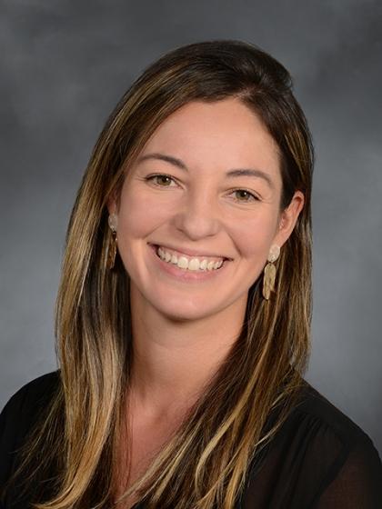 Profile Photo of Andrea Martinez, M.S., CCC-SLP