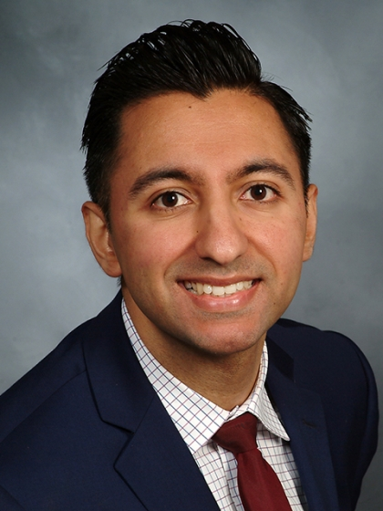 Profile Photo of Anuj Malhotra, M.D., RPVI