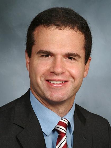 Profile Photo of Anton Orlin, M.D.