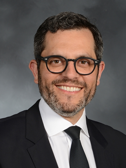 Profile Photo of Aaron N. Pearlman, M.D., FACS