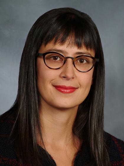 Profile Photo of Anaïs Rameau, M.D.