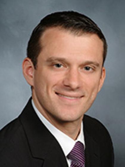 Profile Photo of Andrew D. Schweitzer, M.D.